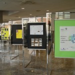 Exhibition at Kranj City Library